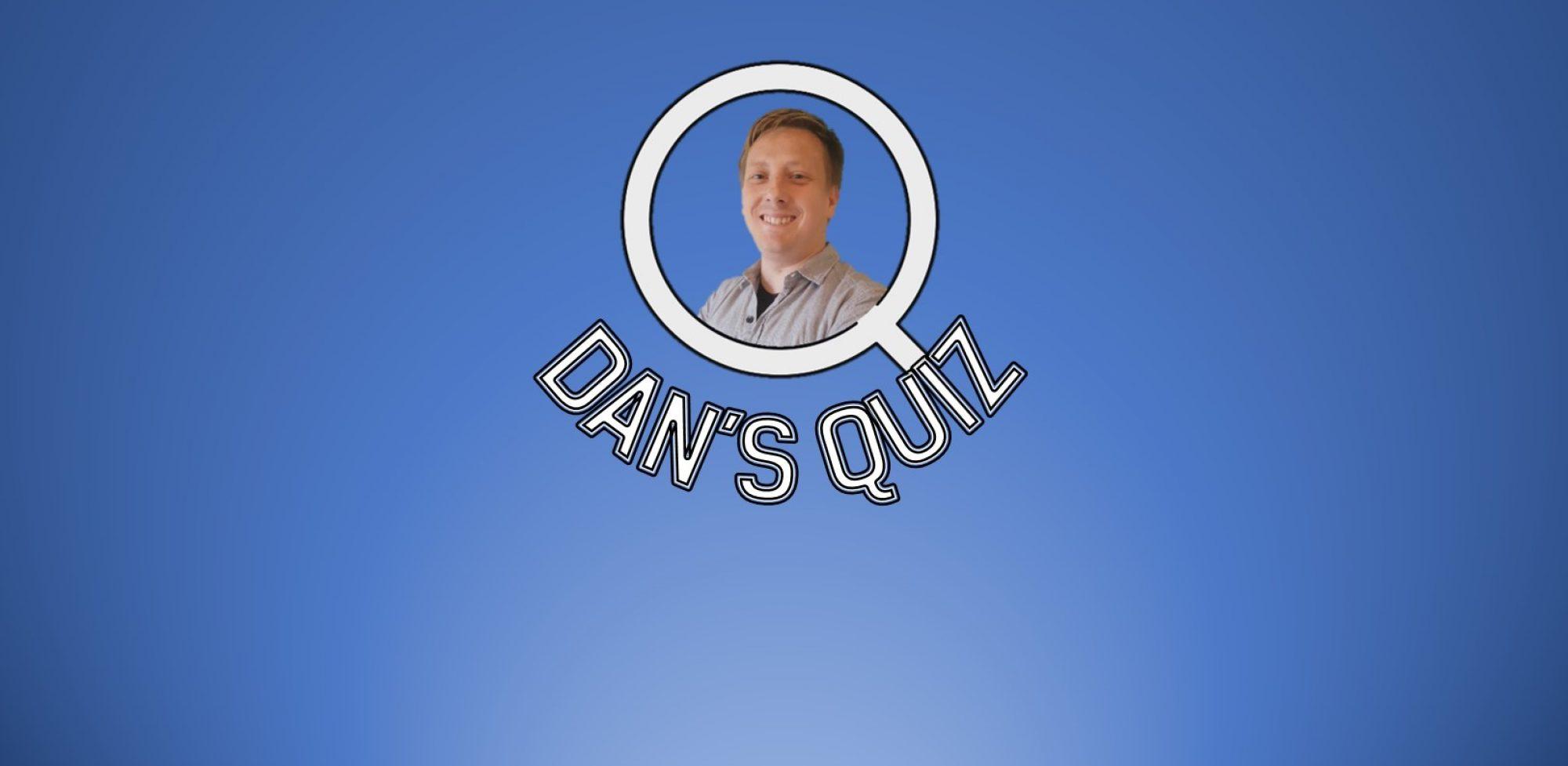 danielpeake.com